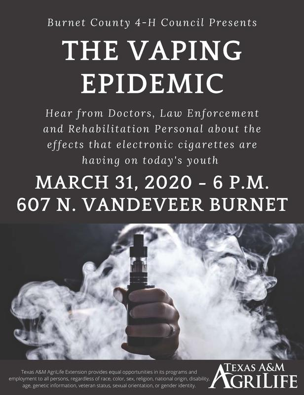 The Vaping Epidemic Thumbnail Image
