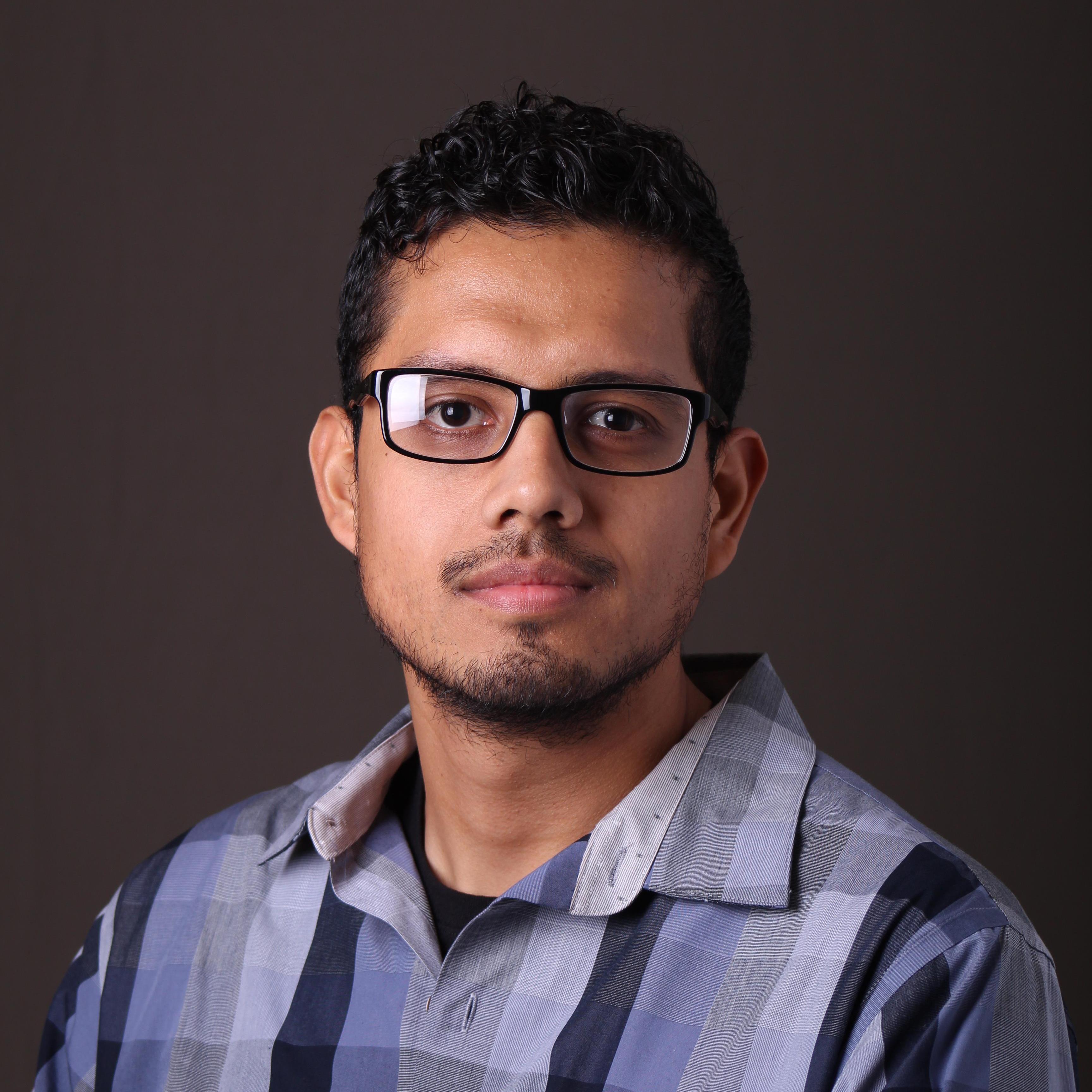 Pablo Regalado's Profile Photo