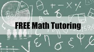 NEED TUTORING IN MATH? Featured Photo