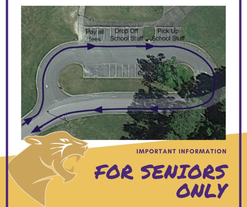 Important Senior Information
