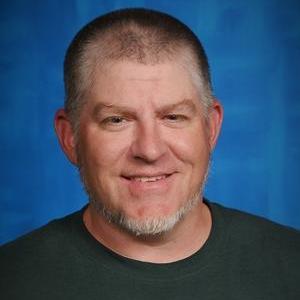 Bryan Conrad's Profile Photo