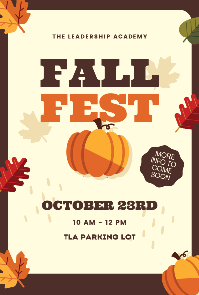 Fall Fest Information Featured Photo