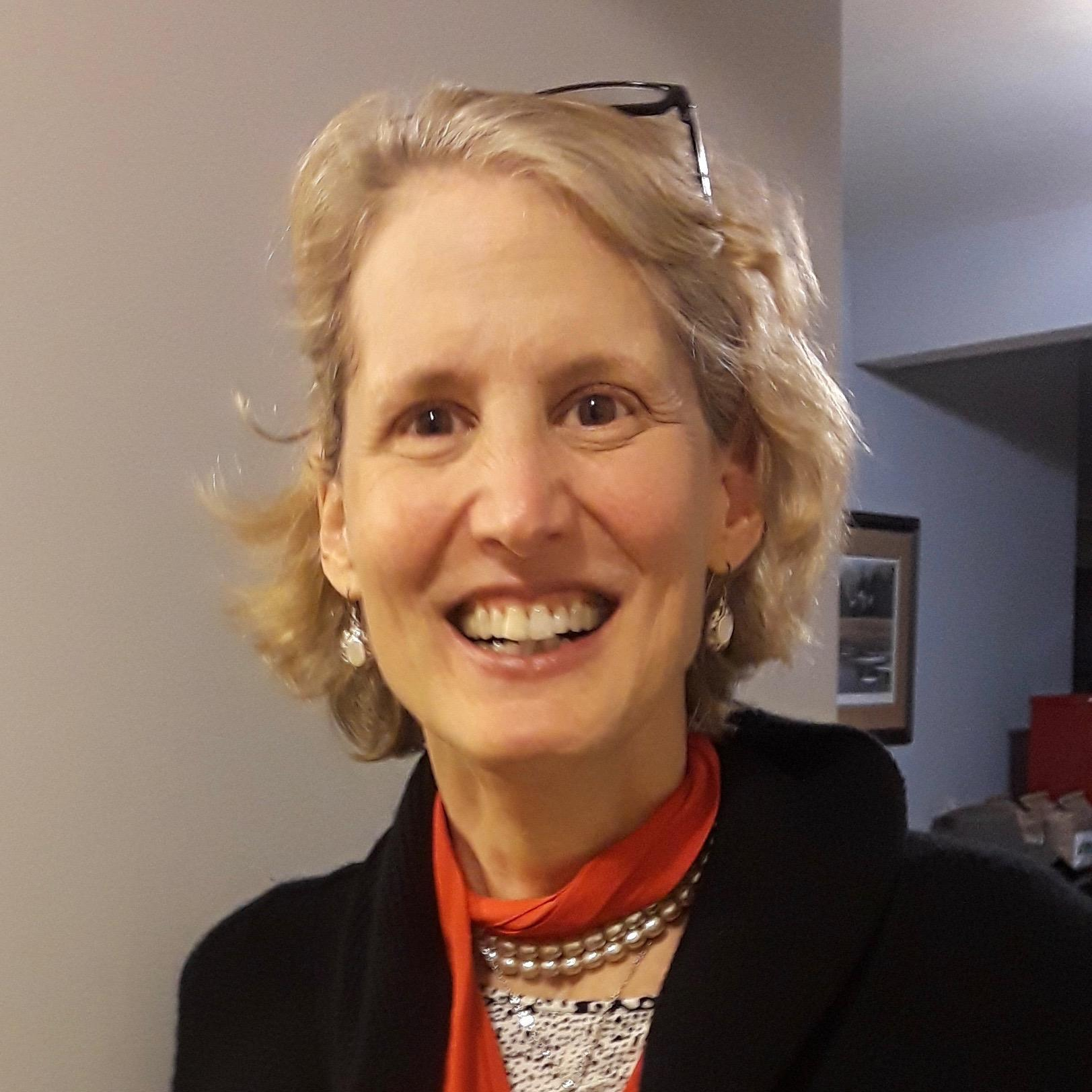 Anne Carothers's Profile Photo