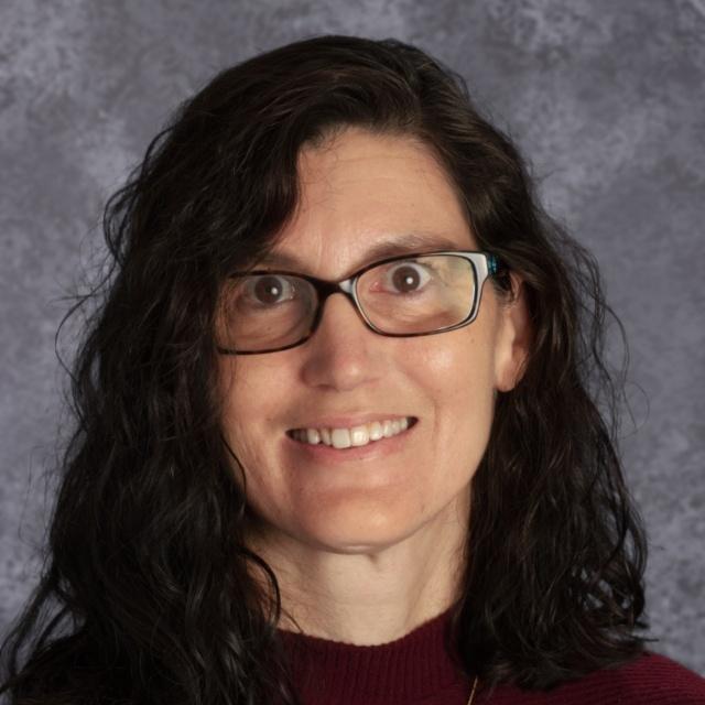 Christine Latus's Profile Photo