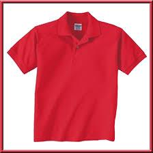 7th grade uniform