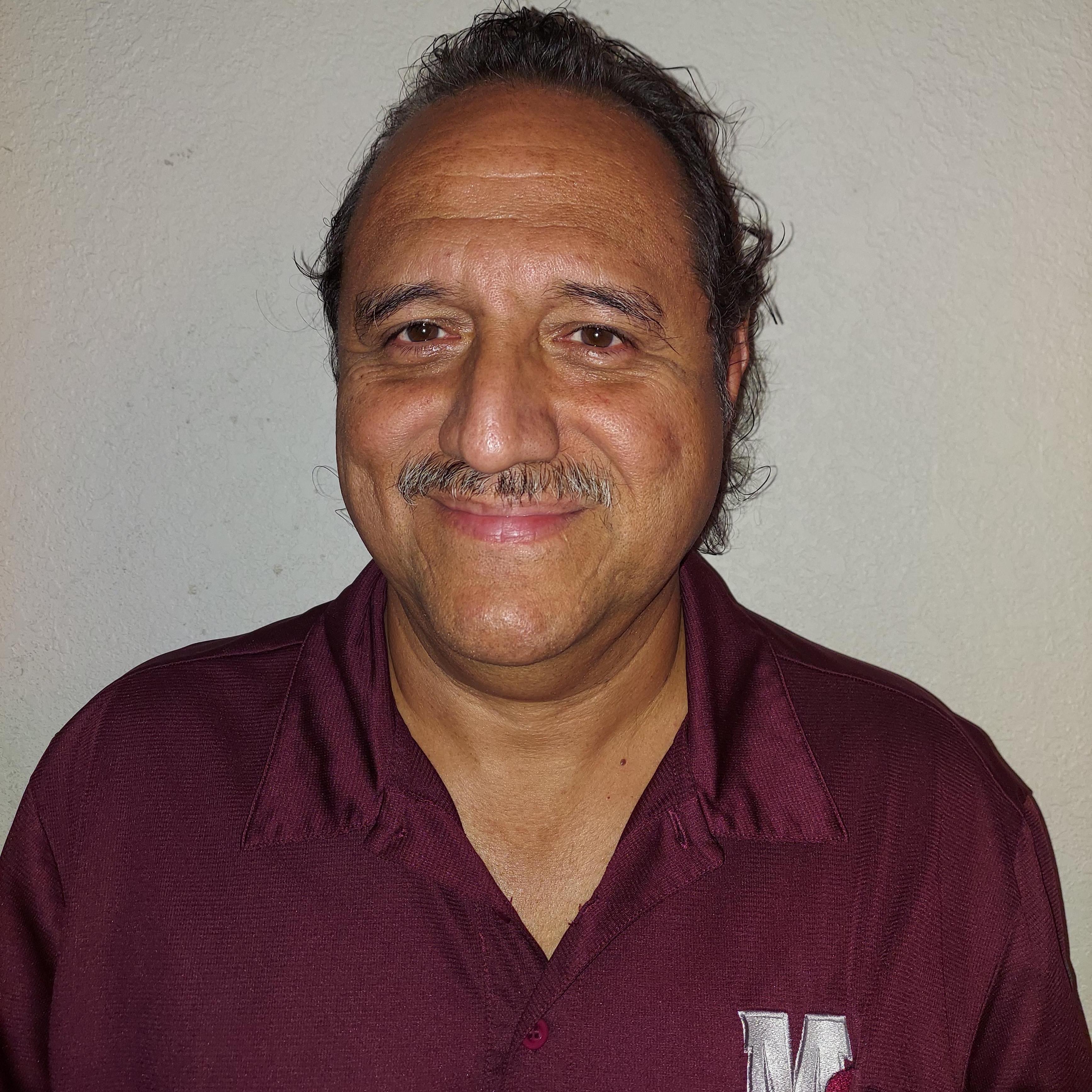 Carlos Longoria's Profile Photo