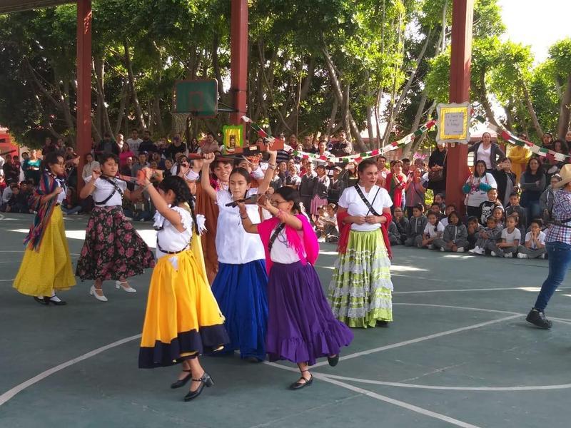 CEREMONIA DE LA REVOLUCIÓN MEXICANA Featured Photo
