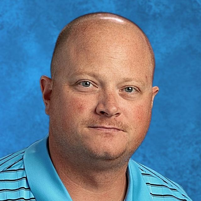 Jimmy Nichols's Profile Photo