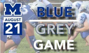 blue grey game
