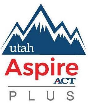 Utah Aspire Plus Logo
