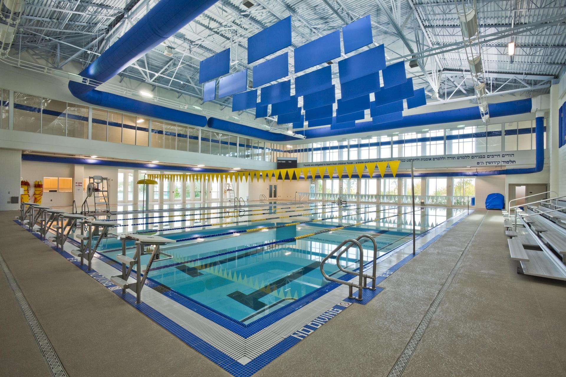 AEC pool
