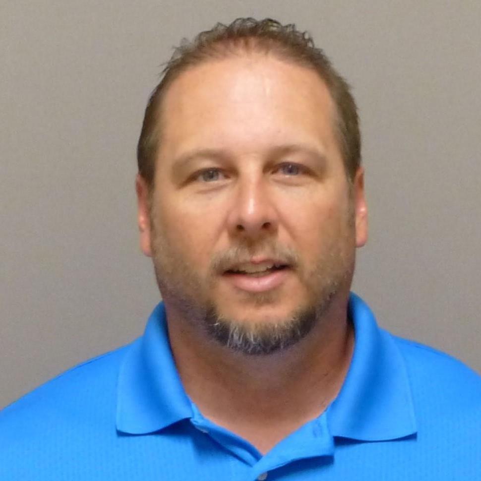 Brian Kirkpatrick's Profile Photo