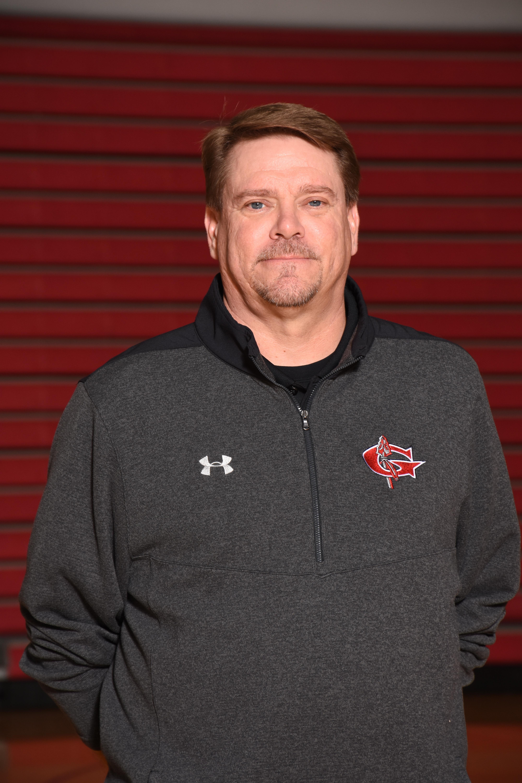 Coach Scott Wake