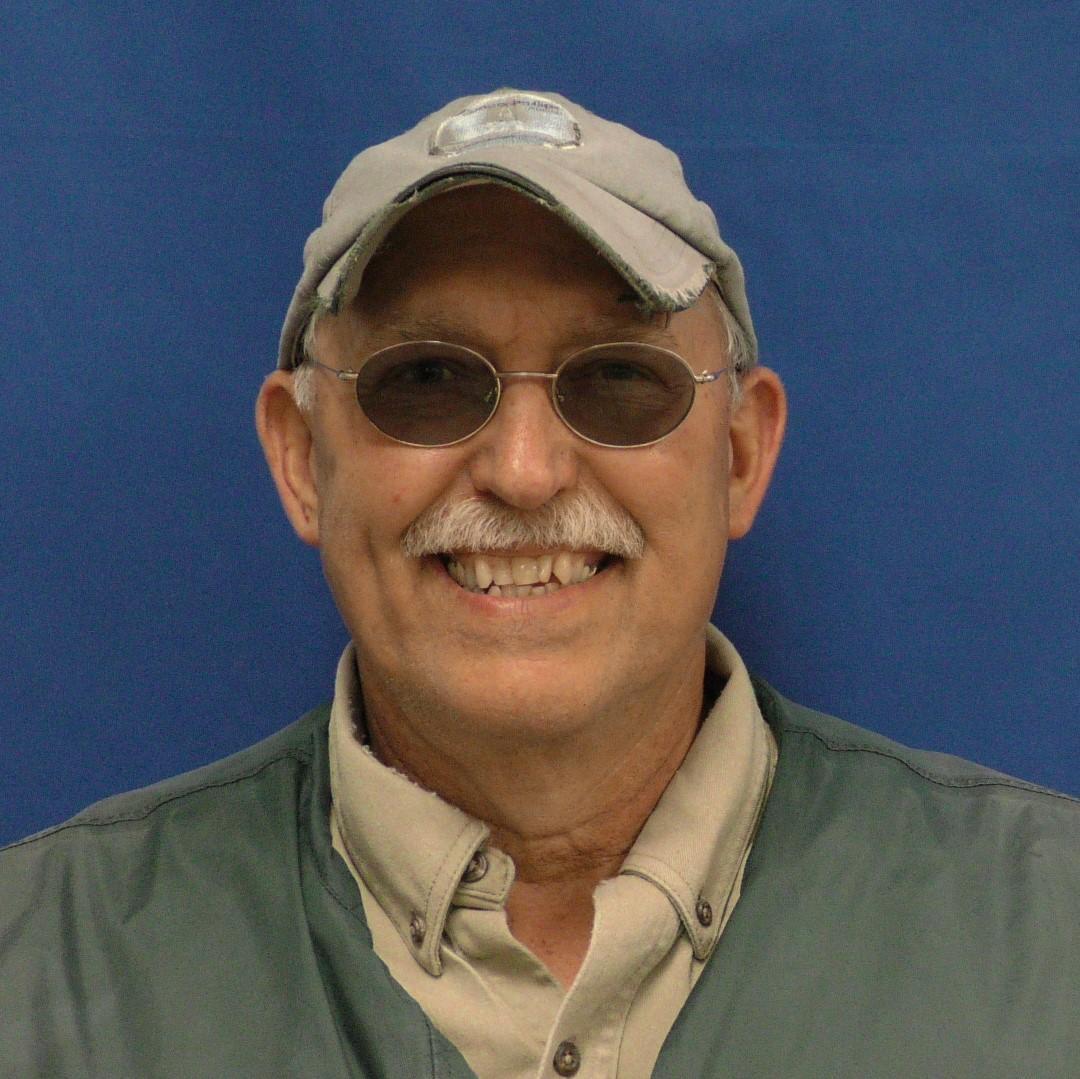 Stan Harris's Profile Photo