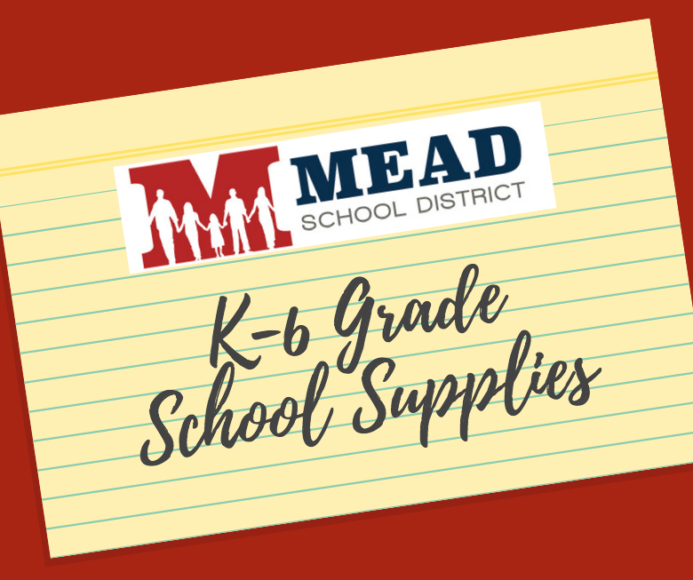 Mead School District 354