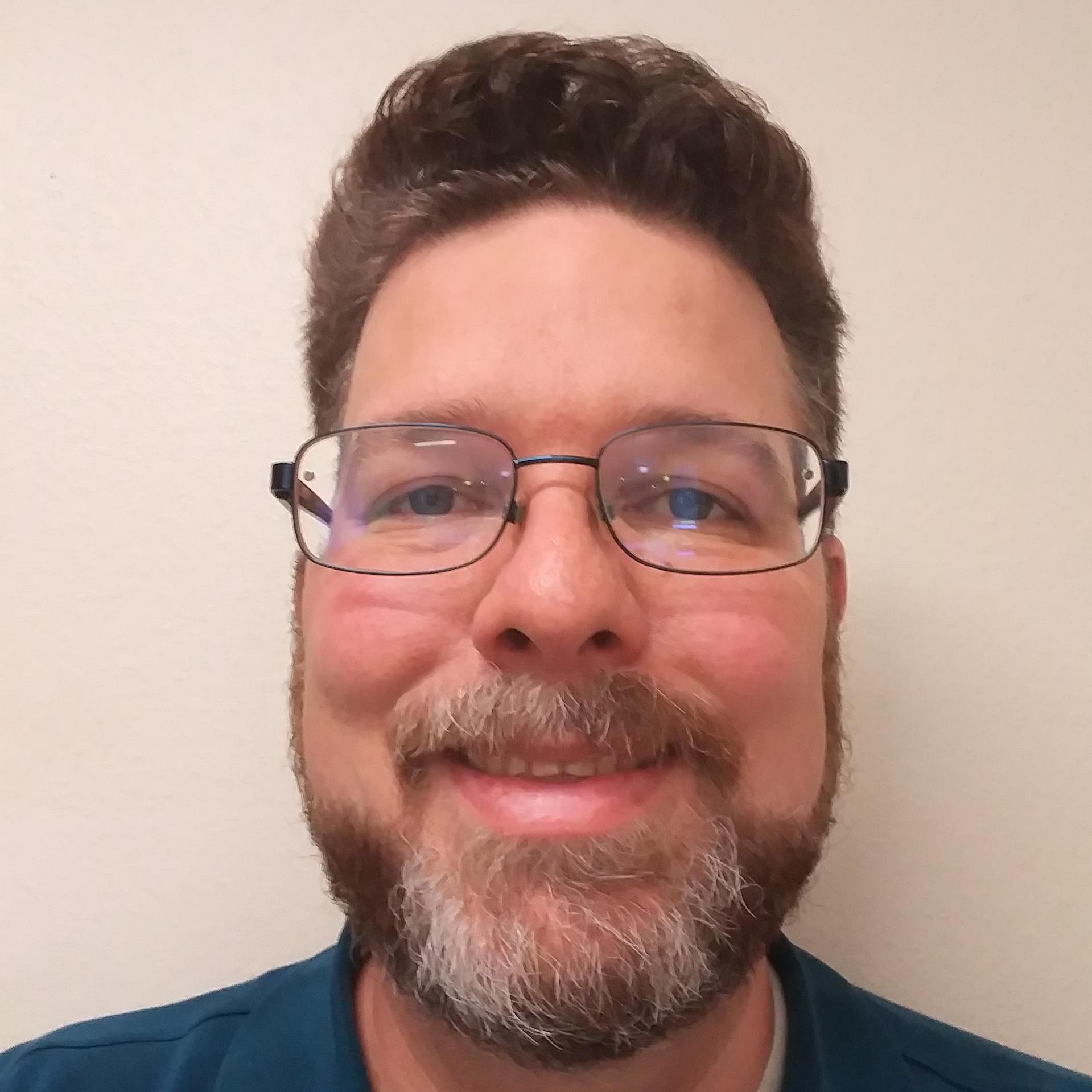 Geoffrey Elliott's Profile Photo