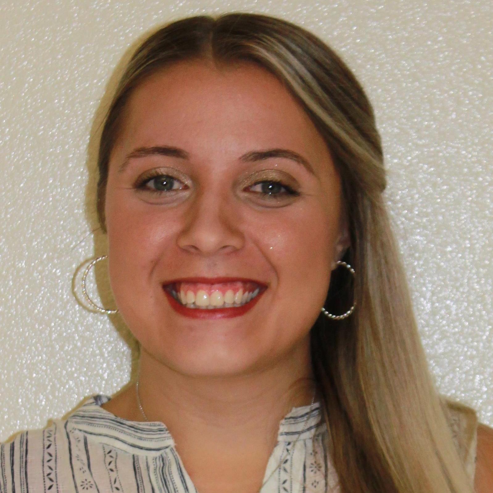 Courtney Krone's Profile Photo