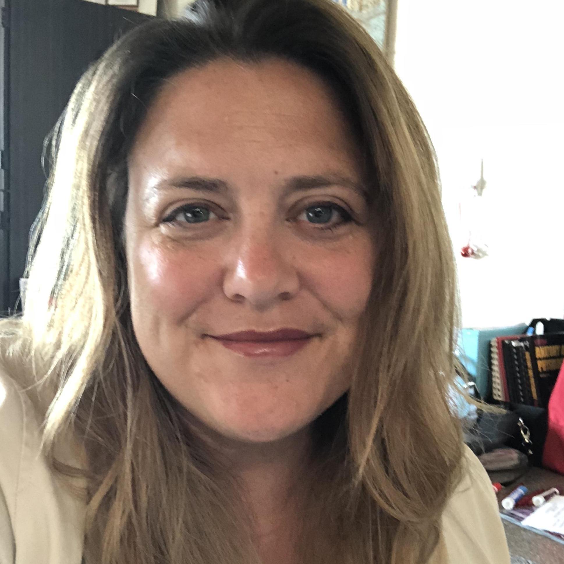 Kristin Ferguson's Profile Photo