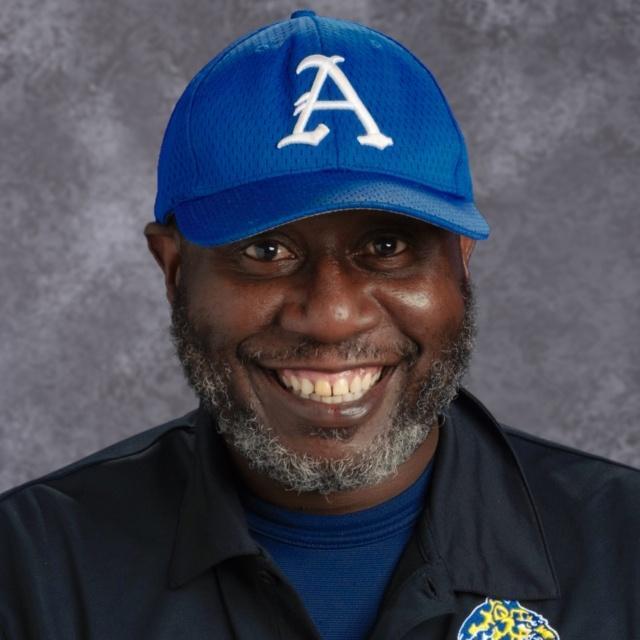 Gary Wade's Profile Photo