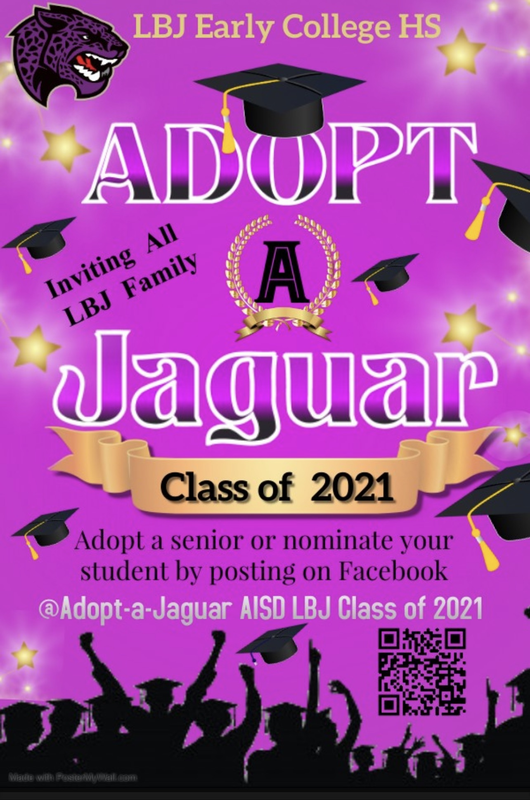 Adopt-A-Jaguar 2021 Featured Photo