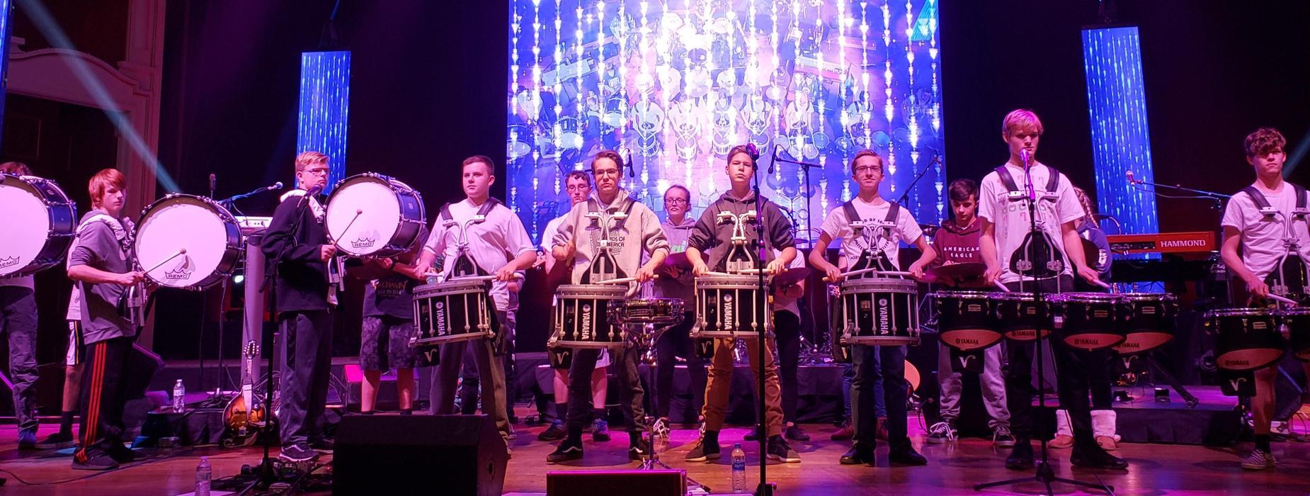 Norwin Drumline