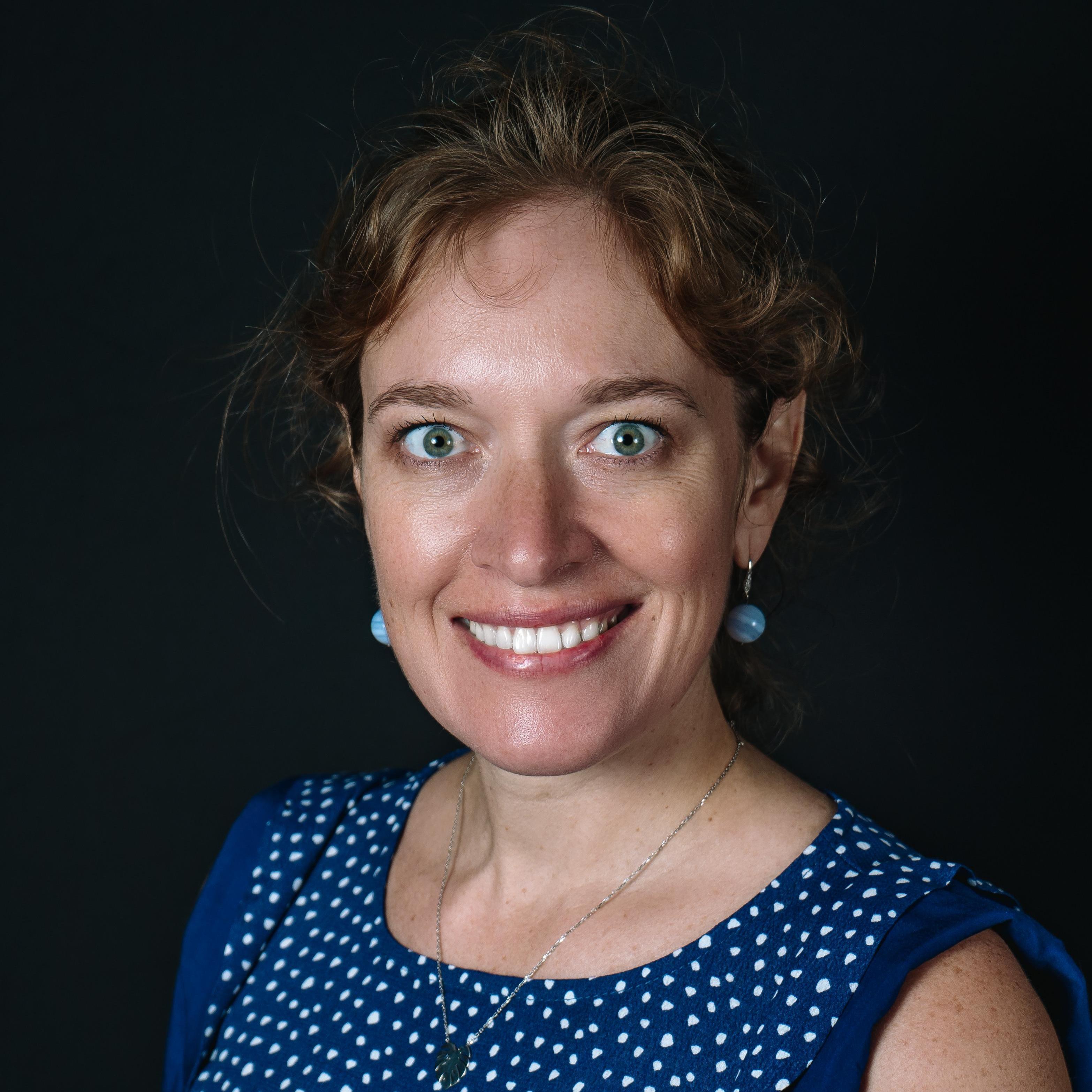 Ingrid Thebault's Profile Photo