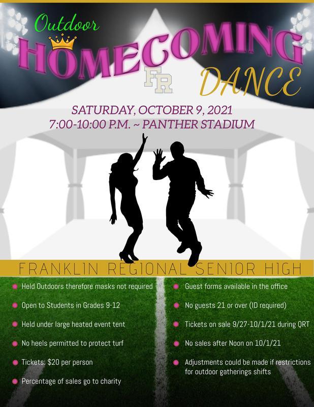 HC Dance 2021