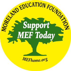 MEF Fund Drive Thumbnail Image