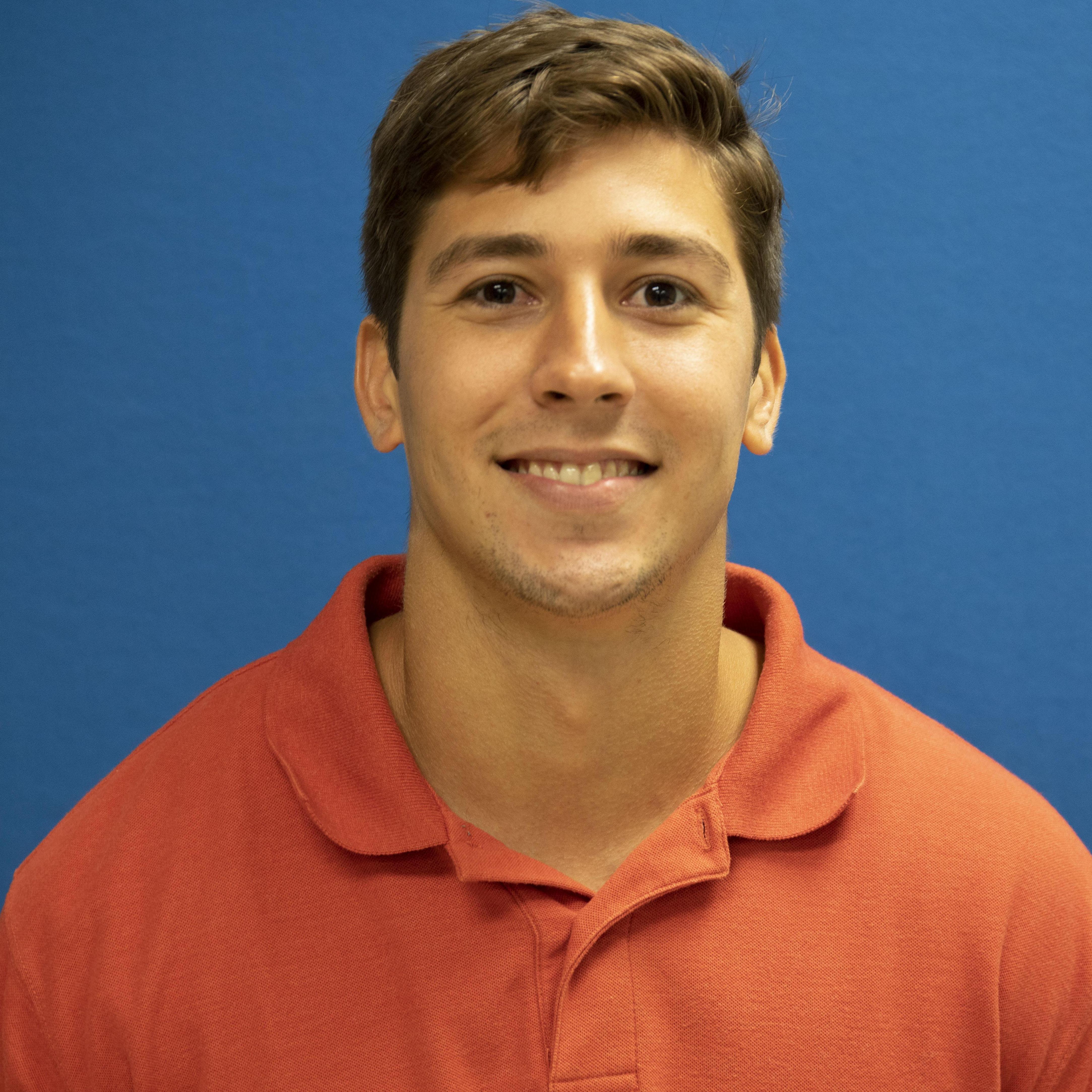 Dillon Gonzales's Profile Photo