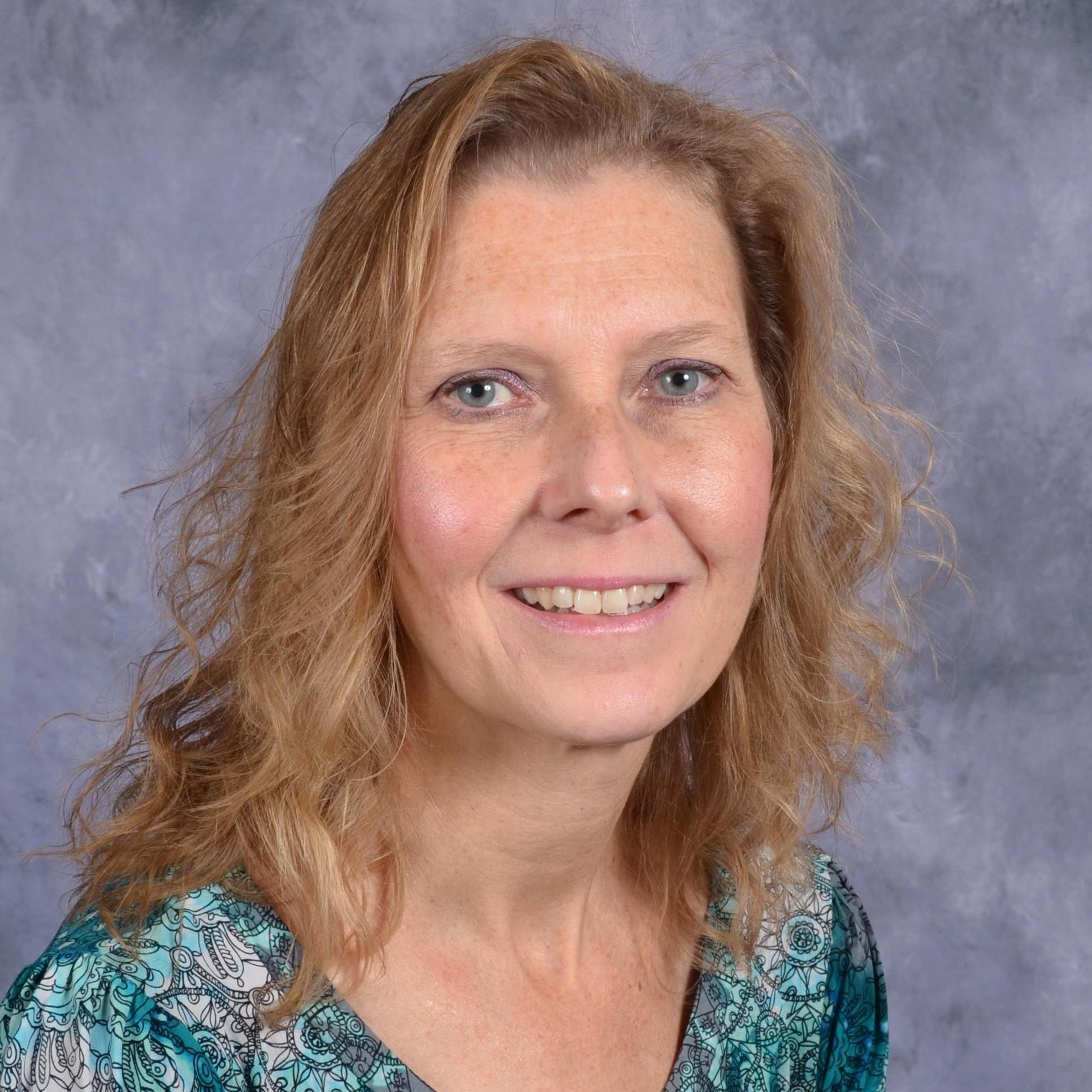 Beth Boersma's Profile Photo