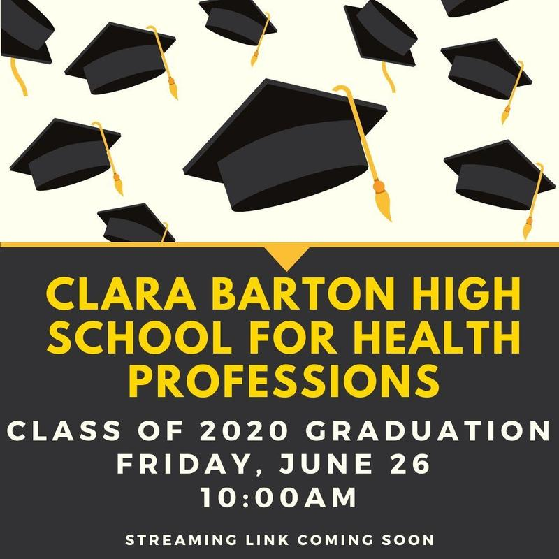 Class of 2020 Virtual Graduation Featured Photo