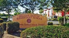 Welcome to Delaine Eastin Elementary School! Home of the Monarchs!