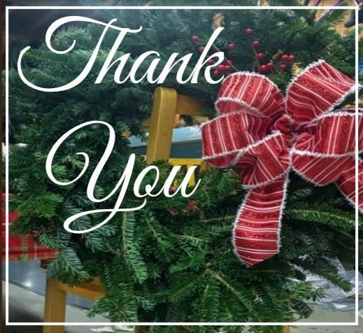 Mothers' Guild Wreath Sale - SOLD OUT!!! Featured Photo