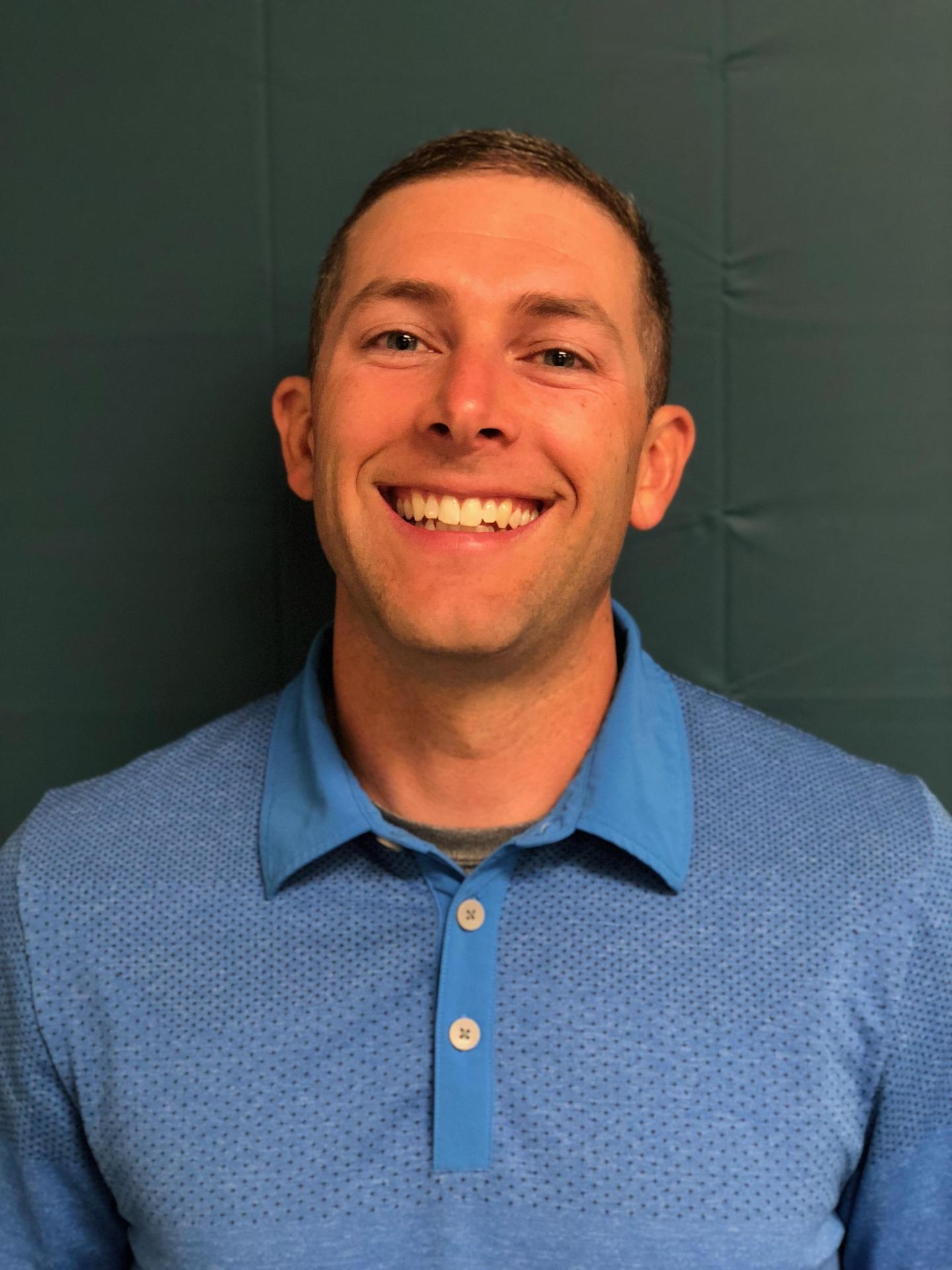 Board member Matt Gompert