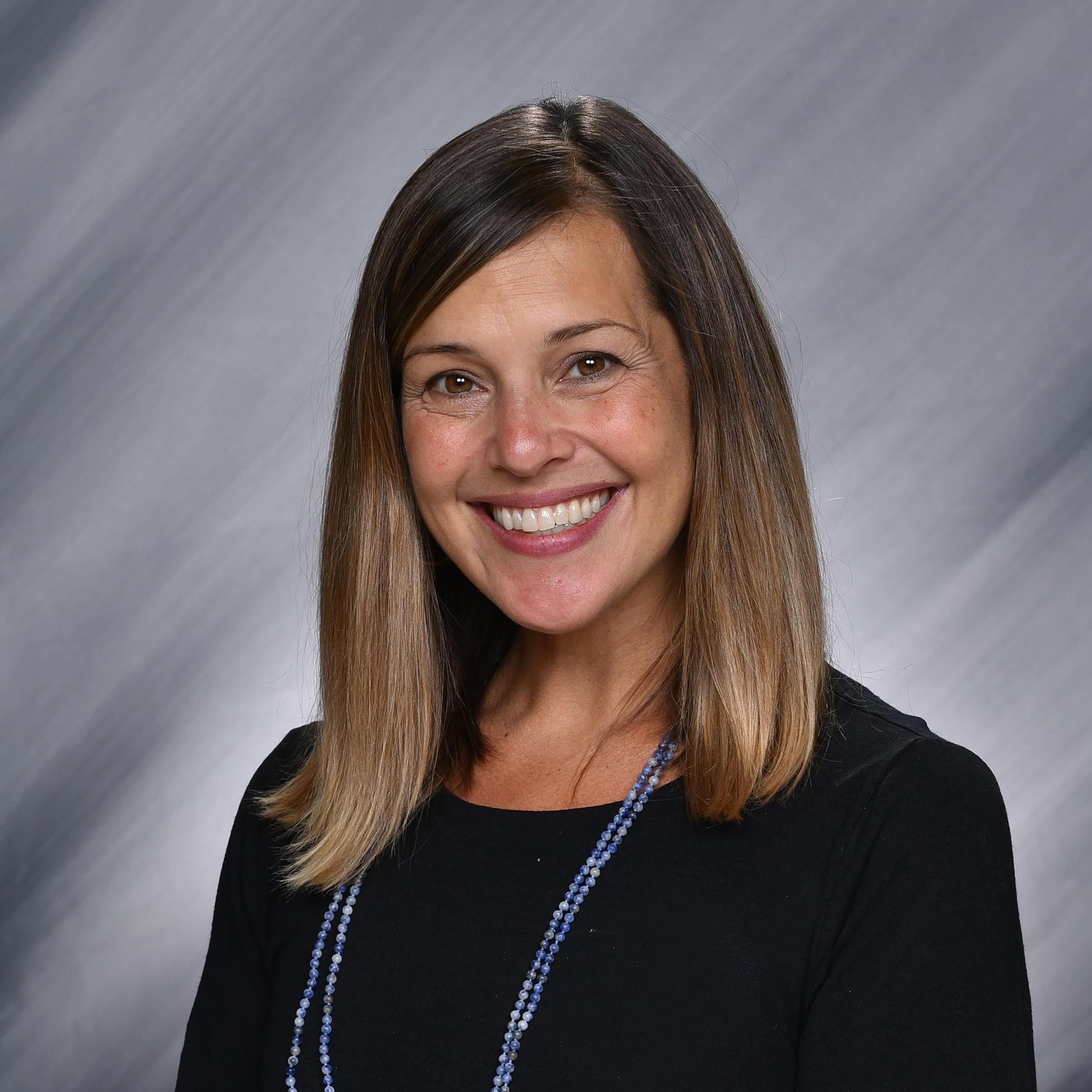 Stephanie Strain, MS, LPC, NCC's Profile Photo