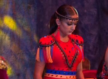 Լիդիա Աւագեանի յաջողութիւնը Ստեփանակերտում Featured Photo