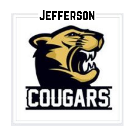 JMS Cougars clipart