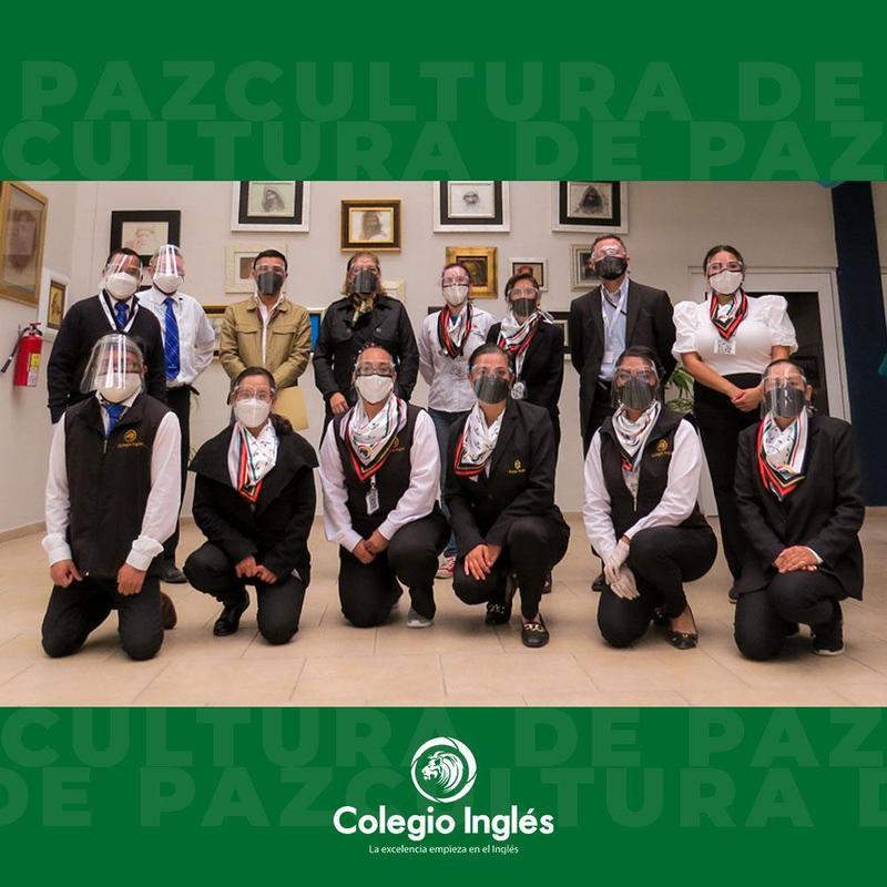 ¡Felicidades a nuestros Mediadores Escolares! Featured Photo