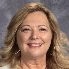 Jacqueline Mamrock's Profile Photo