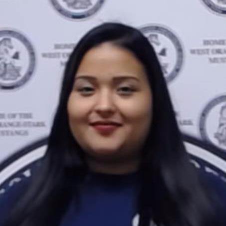 Mariella Martinez's Profile Photo