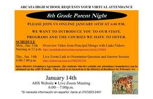 20-21 AHS 8th Grade Parent Night Postcard.jpg