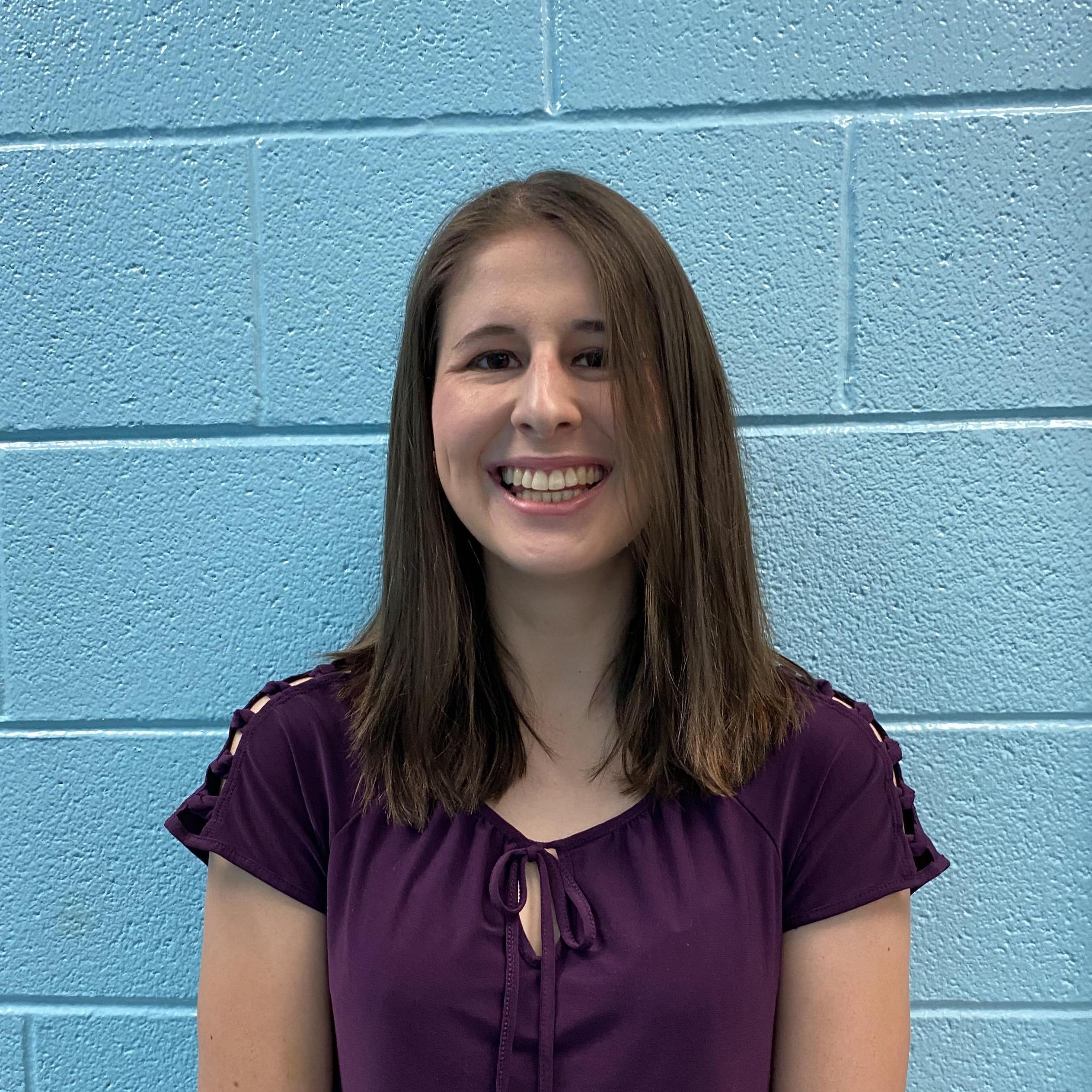 Brianna Trammell's Profile Photo
