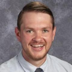 Stephen Foster's Profile Photo