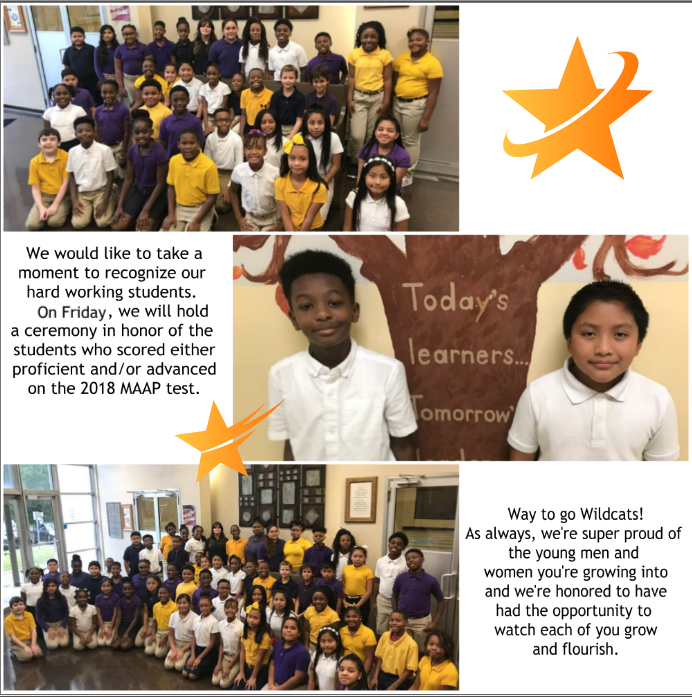 STAR Students Featured Photo