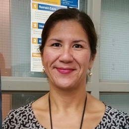 Veronica Jimenez's Profile Photo