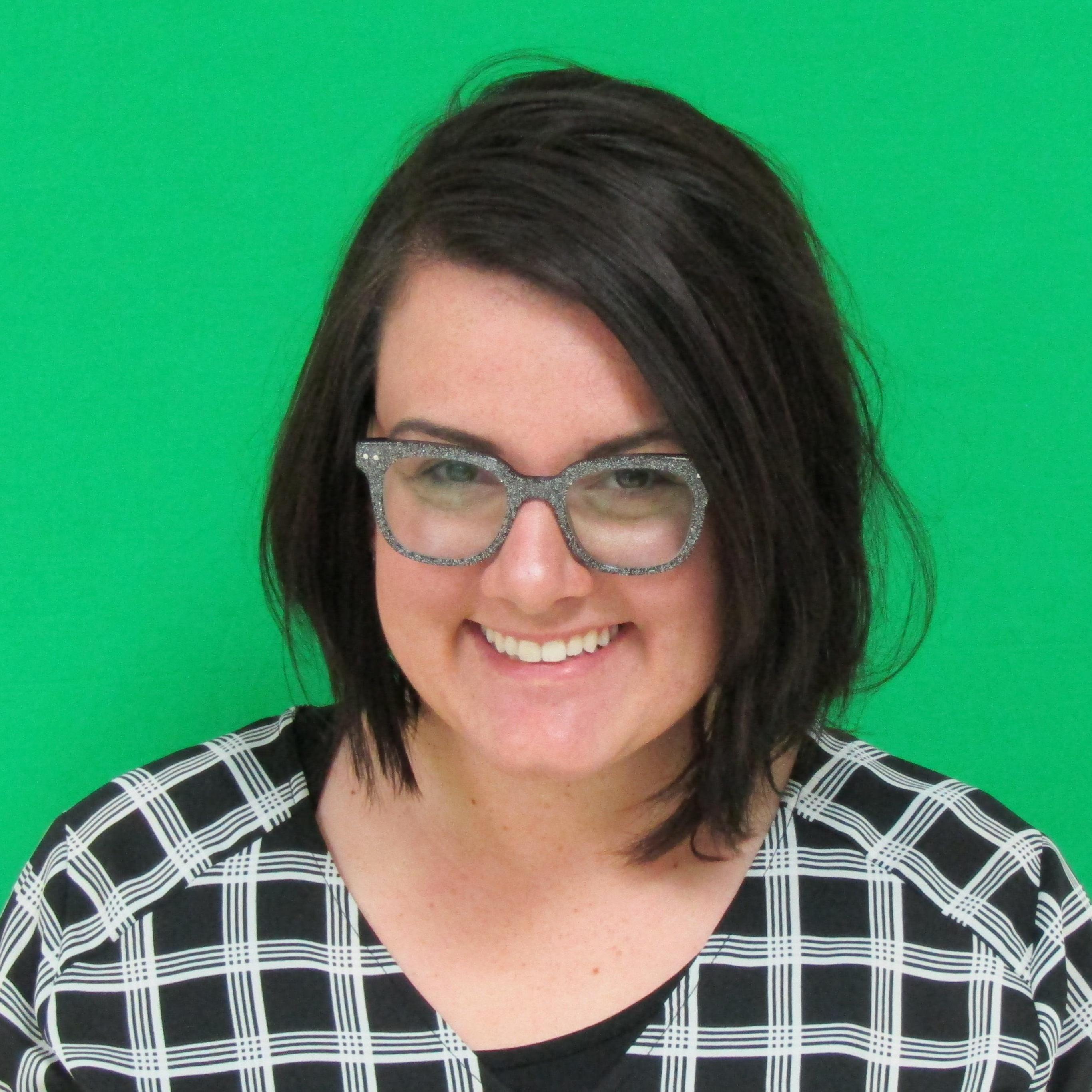 Ashley Barnwell's Profile Photo