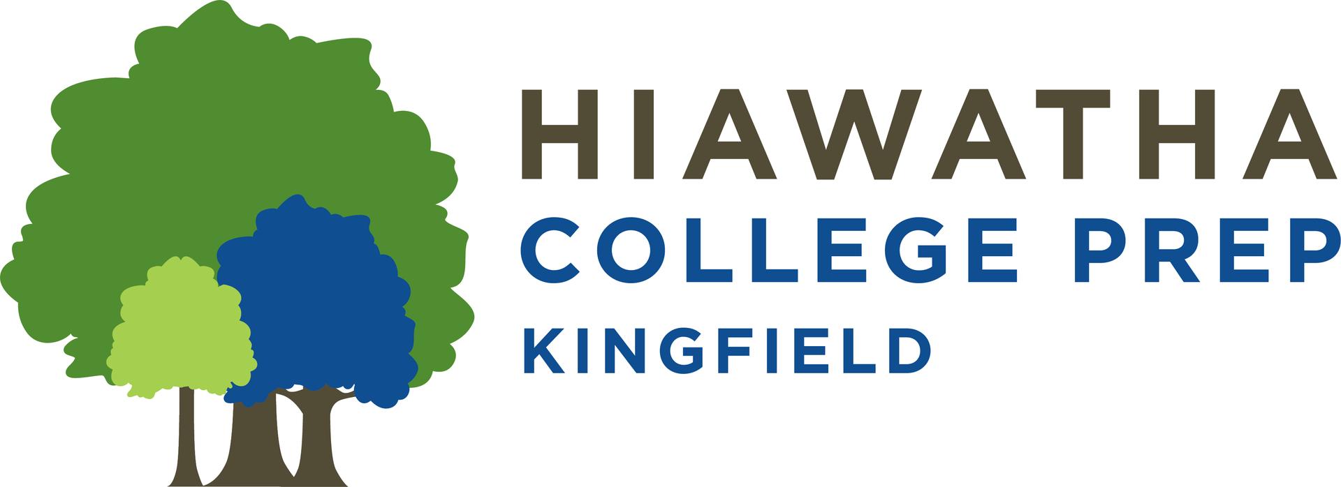 Hiawatha College Prep - Kingfield