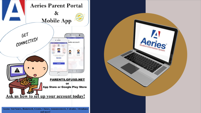 Join Parent Portal! Thumbnail Image