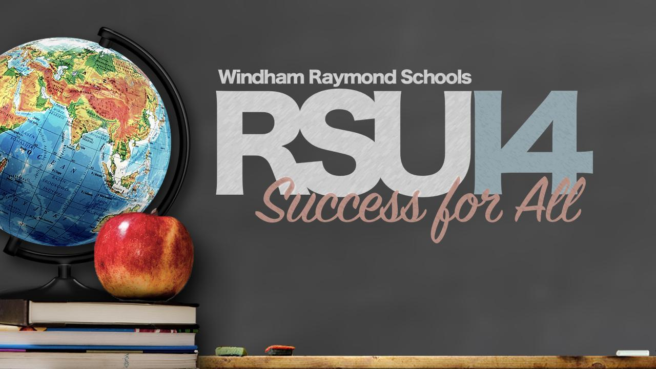 Meeting Videos – School Board – Windham Raymond School District RSU14
