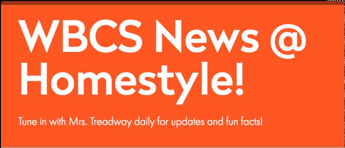 WBCS News